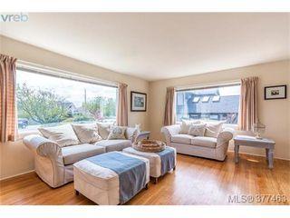Photo 7: 2658 Musgrave St in VICTORIA: OB Estevan House for sale (Oak Bay)  : MLS®# 757835