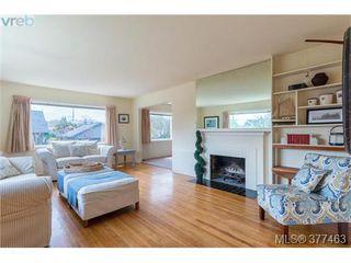 Photo 6: 2658 Musgrave St in VICTORIA: OB Estevan House for sale (Oak Bay)  : MLS®# 757835