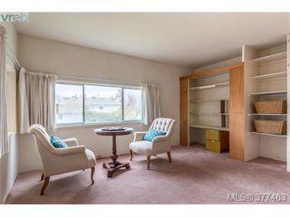 Photo 10: 2658 Musgrave St in VICTORIA: OB Estevan House for sale (Oak Bay)  : MLS®# 757835