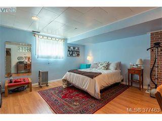 Photo 19: 2658 Musgrave St in VICTORIA: OB Estevan House for sale (Oak Bay)  : MLS®# 757835