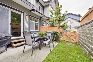 Photo 13: 102 6299 144 STREET in Surrey: Sullivan Station Townhouse for sale : MLS®# R2176928