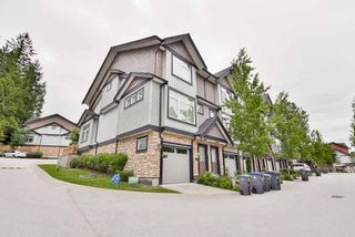 Photo 3: 102 6299 144 STREET in Surrey: Sullivan Station Townhouse for sale : MLS®# R2176928