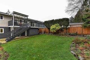 Photo 17: 35 53 Street in Delta: Pebble Hill House for sale (Tsawwassen)  : MLS®# R2183204