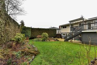 Photo 16: 35 53 Street in Delta: Pebble Hill House for sale (Tsawwassen)  : MLS®# R2183204