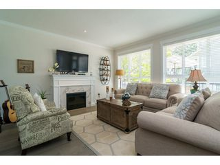 "Photo 10: 59 7059 210 Street in Langley: Willoughby Heights Townhouse for sale in ""ALDER"" : MLS®# R2184886"