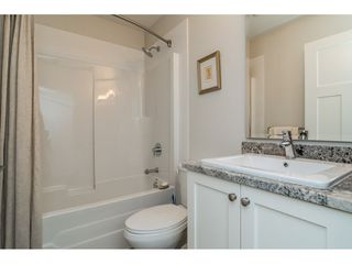 "Photo 17: 59 7059 210 Street in Langley: Willoughby Heights Townhouse for sale in ""ALDER"" : MLS®# R2184886"