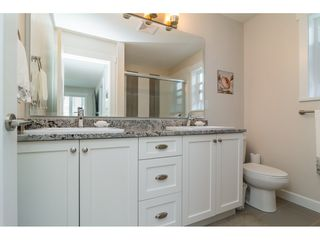 "Photo 14: 59 7059 210 Street in Langley: Willoughby Heights Townhouse for sale in ""ALDER"" : MLS®# R2184886"