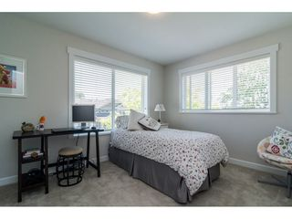 "Photo 15: 59 7059 210 Street in Langley: Willoughby Heights Townhouse for sale in ""ALDER"" : MLS®# R2184886"