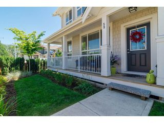 "Photo 19: 59 7059 210 Street in Langley: Willoughby Heights Townhouse for sale in ""ALDER"" : MLS®# R2184886"