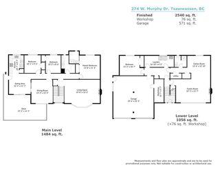 Photo 19: 274 W MURPHY Drive in Delta: Pebble Hill House for sale (Tsawwassen)  : MLS®# R2191282