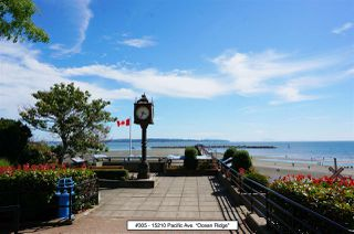 "Photo 5: 305 15210 PACIFIC Avenue: White Rock Condo for sale in ""Ocean Ridge"" (South Surrey White Rock)  : MLS®# R2192755"