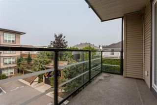 """Photo 14: 305 30525 CARDINAL Avenue in Abbotsford: Abbotsford West Condo for sale in """"Tamarind Westside"""" : MLS®# R2195619"""