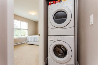 """Photo 20: 305 30525 CARDINAL Avenue in Abbotsford: Abbotsford West Condo for sale in """"Tamarind Westside"""" : MLS®# R2195619"""