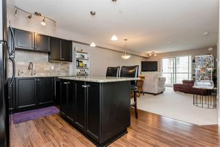 """Photo 2: 305 30525 CARDINAL Avenue in Abbotsford: Abbotsford West Condo for sale in """"Tamarind Westside"""" : MLS®# R2195619"""