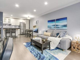 """Photo 6: 104 2935 SPRUCE Street in Vancouver: Fairview VW Condo for sale in """"LANDMARK CAESAR"""" (Vancouver West)  : MLS®# R2196677"""