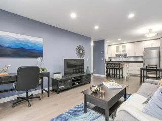 """Photo 5: 104 2935 SPRUCE Street in Vancouver: Fairview VW Condo for sale in """"LANDMARK CAESAR"""" (Vancouver West)  : MLS®# R2196677"""