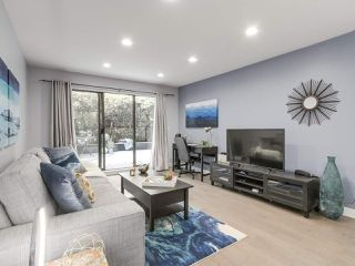 """Photo 4: 104 2935 SPRUCE Street in Vancouver: Fairview VW Condo for sale in """"LANDMARK CAESAR"""" (Vancouver West)  : MLS®# R2196677"""