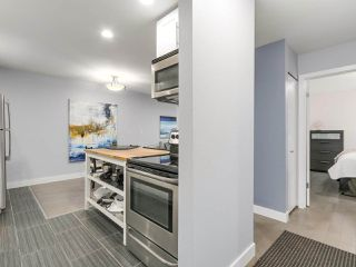 """Photo 3: 104 2935 SPRUCE Street in Vancouver: Fairview VW Condo for sale in """"LANDMARK CAESAR"""" (Vancouver West)  : MLS®# R2196677"""
