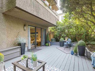 """Photo 8: 104 2935 SPRUCE Street in Vancouver: Fairview VW Condo for sale in """"LANDMARK CAESAR"""" (Vancouver West)  : MLS®# R2196677"""