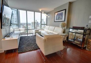 Photo 2: 2103 950 CAMBIE Street in Vancouver: Yaletown Condo for sale (Vancouver West)  : MLS®# R2206929