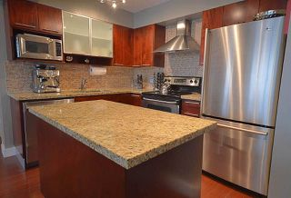 Photo 5: 2103 950 CAMBIE Street in Vancouver: Yaletown Condo for sale (Vancouver West)  : MLS®# R2206929