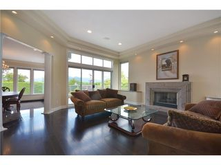 Photo 9: 5665 CHANCELLOR BV in Vancouver: University VW House for sale (Vancouver West)  : MLS®# V1053289