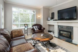 """Photo 10: 50 15 FOREST PARK Way in Port Moody: Heritage Woods PM Townhouse for sale in """"DISCOVERY RIDGE"""" : MLS®# R2207999"""