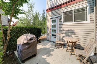 """Photo 19: 50 15 FOREST PARK Way in Port Moody: Heritage Woods PM Townhouse for sale in """"DISCOVERY RIDGE"""" : MLS®# R2207999"""
