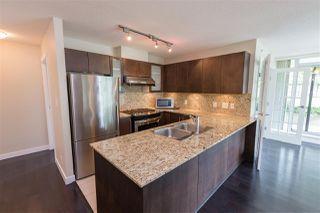 """Photo 5: 506 7555 ALDERBRIDGE Way in Richmond: Brighouse Condo for sale in """"OCEAN WALK"""" : MLS®# R2209013"""