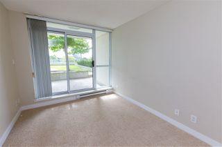 """Photo 9: 506 7555 ALDERBRIDGE Way in Richmond: Brighouse Condo for sale in """"OCEAN WALK"""" : MLS®# R2209013"""