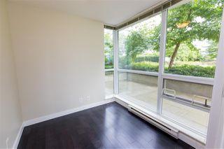 """Photo 10: 506 7555 ALDERBRIDGE Way in Richmond: Brighouse Condo for sale in """"OCEAN WALK"""" : MLS®# R2209013"""