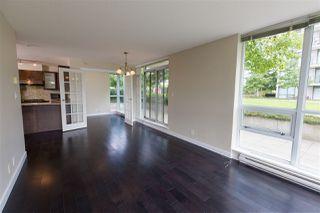 """Photo 2: 506 7555 ALDERBRIDGE Way in Richmond: Brighouse Condo for sale in """"OCEAN WALK"""" : MLS®# R2209013"""
