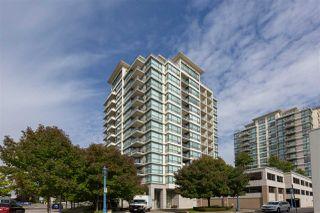 """Photo 1: 506 7555 ALDERBRIDGE Way in Richmond: Brighouse Condo for sale in """"OCEAN WALK"""" : MLS®# R2209013"""