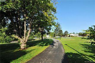 Photo 20: 306 3215 Alder St in VICTORIA: SE Quadra Condo for sale (Saanich East)  : MLS®# 770983