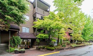 "Photo 1: 208 10698 151A Street in Surrey: Guildford Condo for sale in ""Lincoln's Hill"" (North Surrey)  : MLS®# R2210188"