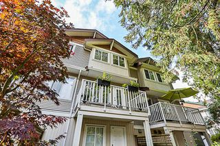 """Photo 19: 41 12711 64 Avenue in Surrey: West Newton Townhouse for sale in """"Palette on the Park"""" : MLS®# R2219294"""