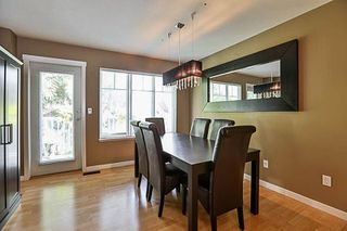"""Photo 6: 41 12711 64 Avenue in Surrey: West Newton Townhouse for sale in """"Palette on the Park"""" : MLS®# R2219294"""