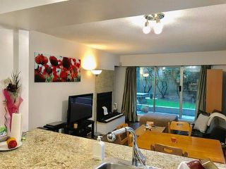"""Photo 8: 101 225 MOWAT Street in New Westminster: Uptown NW Condo for sale in """"THE WINDSOR"""" : MLS®# R2221098"""