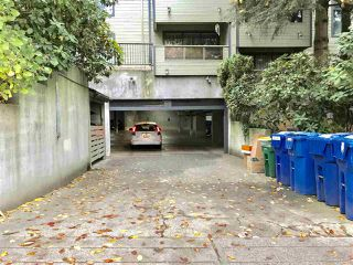 """Photo 17: 101 225 MOWAT Street in New Westminster: Uptown NW Condo for sale in """"THE WINDSOR"""" : MLS®# R2221098"""