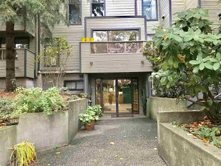 """Photo 18: 101 225 MOWAT Street in New Westminster: Uptown NW Condo for sale in """"THE WINDSOR"""" : MLS®# R2221098"""