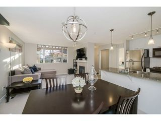 """Photo 3: 6 8480 GRANVILLE Avenue in Richmond: Brighouse South Townhouse for sale in """"MONTE CARLO AT THE PALMS"""" : MLS®# R2226931"""