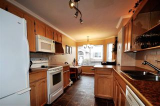 "Photo 4: 44 32339 7 Avenue in Mission: Mission BC Townhouse for sale in ""Cedarbrooke Estates"" : MLS®# R2230868"