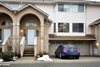 "Photo 1: 44 32339 7 Avenue in Mission: Mission BC Townhouse for sale in ""Cedarbrooke Estates"" : MLS®# R2230868"