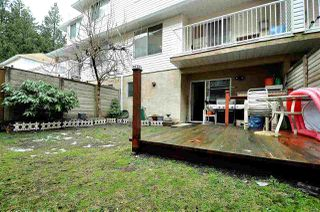 "Photo 13: 44 32339 7 Avenue in Mission: Mission BC Townhouse for sale in ""Cedarbrooke Estates"" : MLS®# R2230868"