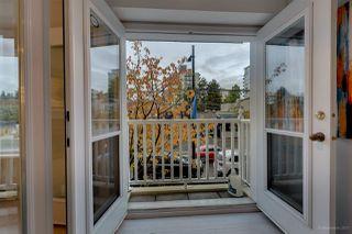 "Photo 12: 212 5723 BALSAM Street in Vancouver: Kerrisdale Condo for sale in ""KERRISDALE PLACE"" (Vancouver West)  : MLS®# R2231080"