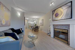 "Photo 7: 212 5723 BALSAM Street in Vancouver: Kerrisdale Condo for sale in ""KERRISDALE PLACE"" (Vancouver West)  : MLS®# R2231080"