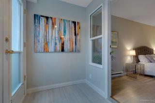 "Photo 11: 212 5723 BALSAM Street in Vancouver: Kerrisdale Condo for sale in ""KERRISDALE PLACE"" (Vancouver West)  : MLS®# R2231080"