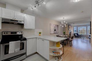"Photo 3: 212 5723 BALSAM Street in Vancouver: Kerrisdale Condo for sale in ""KERRISDALE PLACE"" (Vancouver West)  : MLS®# R2231080"