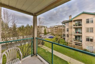 "Photo 16: 308 20433 53 Avenue in Langley: Langley City Condo for sale in ""Countryside Estates"" : MLS®# R2231376"