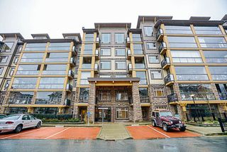 Photo 19: 623 8067 207 Street in Langley: Willoughby Heights Condo for sale : MLS®# R2238286